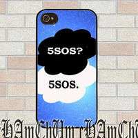 The Fault in our star,TFIOS 5sos inspired case cover for iphone 4/4s 5/5s/5c and samsung s3/s4/s5