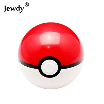 Sunshine 13 Color Pokemon Ball 7cm Anime Action Figures PokeBall Super Master