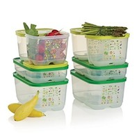 FridgeSmart® 4-Pc. Set - Buy One, Get One