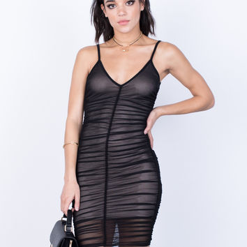 Own it Party Dress