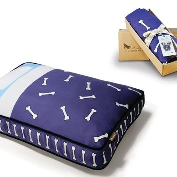 P.L.A.Y. Tuck Me In Rectangular Bed Cover