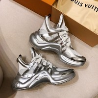 Louis Vuitton LV Archlight Sneaker