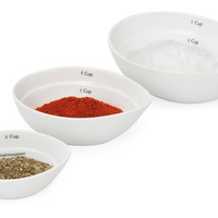 UE Measuring Set, Cooking Utensils & Holders