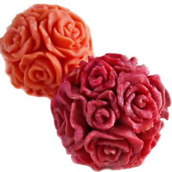 Scented Wax Melts-ROSE BOUQUET