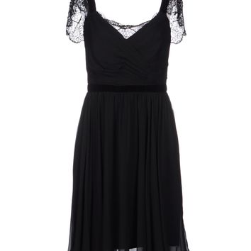 Notte By Marchesa Short Dress
