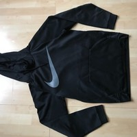 Nike Dry-fit Jumper - Small