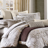 Echo Bedding, Odyssey Comforter and Duvet Cover Sets - Bedding Collections - Bed & Bath - Macy's