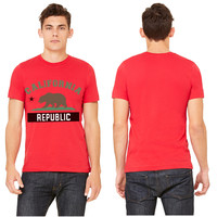 california republicg T-shirt