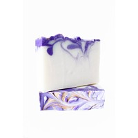 Lavender Calm Handcrafted Soap Bar