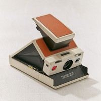 Polaroid Originals X UO Refurbished SX-70 Instant Camera | Urban Outfitters