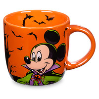 Mickey Mouse Halloween Mug | Disney Store