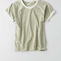 AEO Tomgirl T-Shirt , Deep Waters