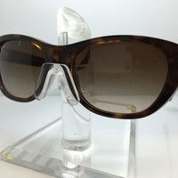 NEW RAY BAN RB 4227 RB4227 710/13 TORTOISE/BROWN GRADIENT LENS