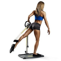 Lift Tone Butt Glutes Booty Exercise Machine Home Gym Equipment Workout Fitness