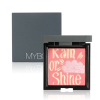MYBOON 4 Colors Blusher [9036705796]