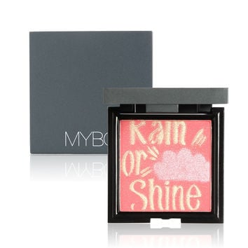 MYBOON 4 Colors Blusher [9005132932]