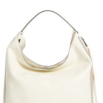Rebecca Minkoff 'Bryn' Studded Leather Hobo Bag | Nordstrom