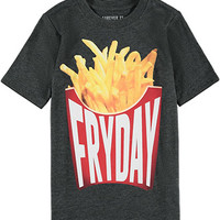 Fryday Graphic Tee (Kids)
