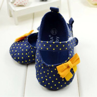 Cute Spring&Autumn Baby Girl Shoes
