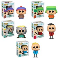 Funko South Park POP! Vinyl Figure Set of 5