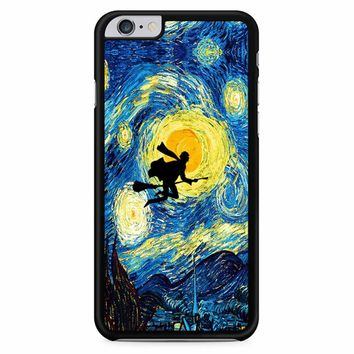 Starry Night Harry Potter iPhone 6 Plus / 6s Plus Case