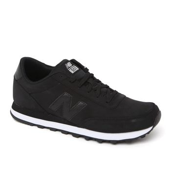 New Balance 501 High Roller Shoes - Mens Shoes - Black