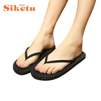Women Fashion Summer Flip Flops