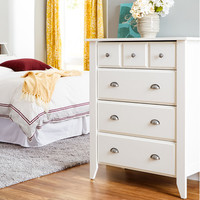 Andover Mills Revere 4 Drawer Chest