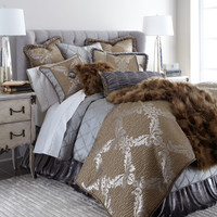 Dian Austin Couture Home Hollywood Bedding