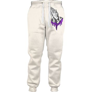 Pray for Lean Joggers