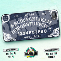Ouija Board, Vintage, Spirits, iPhone 5 case, iPhone 5S case, iPhone 5c case, Phone case, iPhone 4 Case, iPhone 4S Case, Phone Skin, OB02