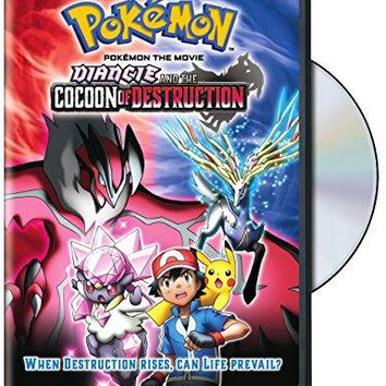 Various - Pokemon the Movie: Diancie and the Cocoon of Destruction