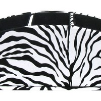Zebra Triple Pencil Holder | Shop Hobby Lobby