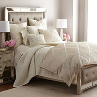 Isabella Collection by Kathy Fielder Brenner Bedding