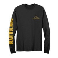 Human Condition Sold Out Long Sleeve T-Shirt