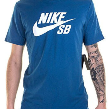 Nike SB Dri-FIT Short Sleeve Logo T-Shirt (XXlarge)