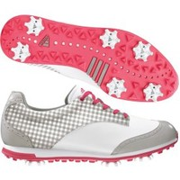 adidas Women's Driver Grace Golf Shoe