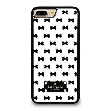 KATE SPADE DAYCATION iPhone 4/4S 5/5S/SE 5C 6/6S 7 8 Plus X Case