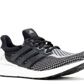 VONEED Ready Stock Adidas Olympic Medal Low Price Ultra Boost Silver Shoes Sport Running Shoes