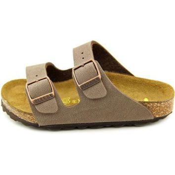 Birkenstock Arizona N Open Toe Synthetic Slides Sandal - Walmart.com