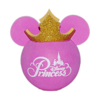 Disney Parks Car Antenna Topper Minnie Mouse Princess Tiara