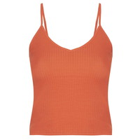 TALL Ribbed Cropped Cami - Tops - Clothing
