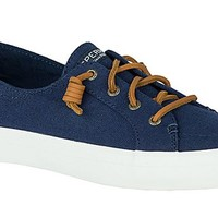 Sperry Crest Vibe Sneaker Navy