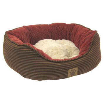 Precision Pet Pillow Soft Daydreamer Dog Bed