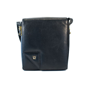 Effie Vintage Leather Bag