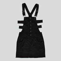 Roughneck Dungarees