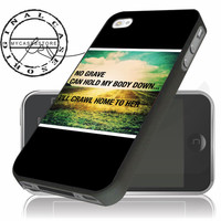 Hozier work song Lyrics,Quote iPhone 4/5/5c/6 Plus Case, Samsung Galaxy S3 S4 S5 Note 3 4 Case, iPod 4 5 Case, HtC One M7 M8 and Nexus Case