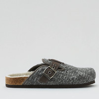 AEO Cozy Clog , Dark Gray