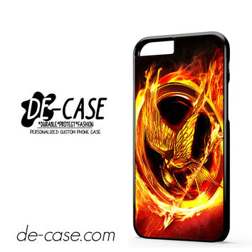 The Hunger Games DEAL-10776 Apple Phonecase Cover For Iphone 6 / 6S