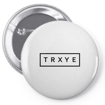troye sivan trxye Pin-back button